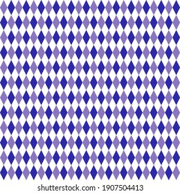 Simply seamless pattern isolated on white background. For decorating wallpaper, wrapping paper, fabric, backdrop and etc.