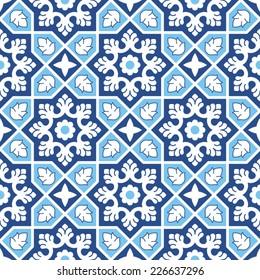 Sindhi traditional pattern background.