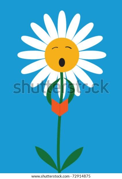 Singing Flower