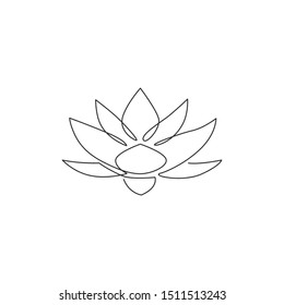 Water Lily Line Drawing Images Stock Photos Vectors Shutterstock