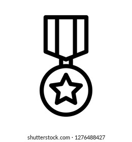 Single High Quality Army Related Icon Stock Vector (Royalty Free