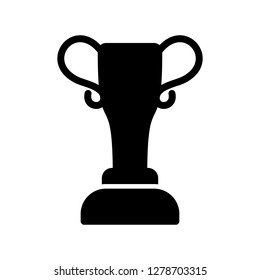 Single high quality awarding and trophy related icon. Isolated awarding and trophy symbols in white background. Graphic icons element