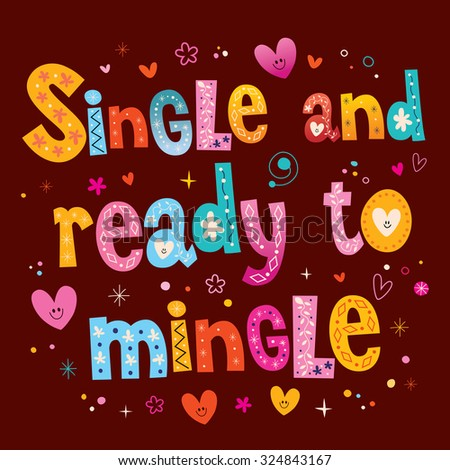 free to mingle