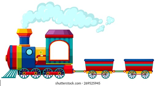 Single train ride with no passenger