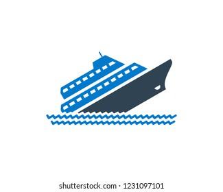 Sinking Ship / Marine Design