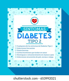 tela de síntomas de diabetes gerstenkorn