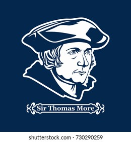 Sir Thomas More. Protestantism. Leaders of the European Reformation.