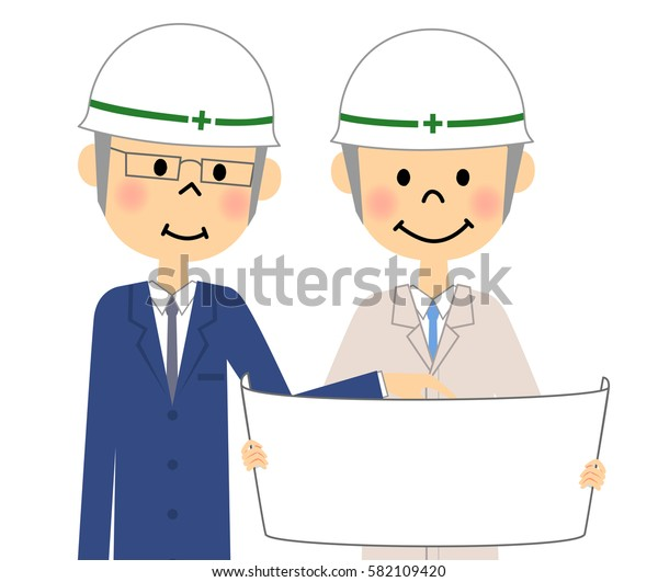 Site supervisor,Meeting