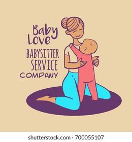 babysitter images