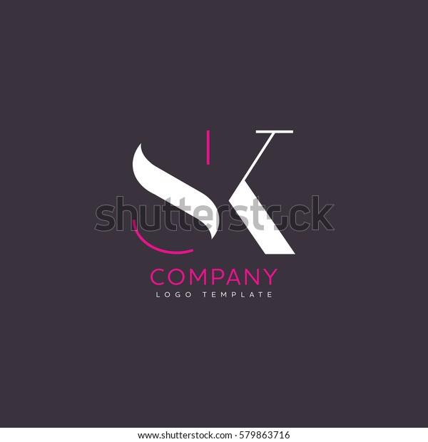 SK logo