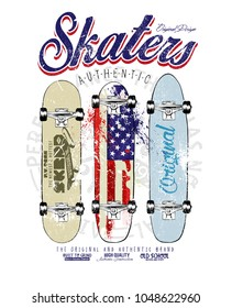 skaters,skateborad vector graphics