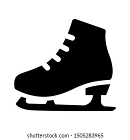 skating shoes icon - From Fitness, Health and activity icons, sports icons