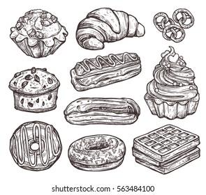 cartoon muffin images  stock photos  u0026 vectors