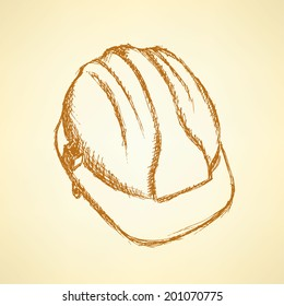 sketch helmet images stock photos vectors shutterstock