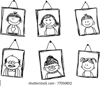 Positive Frame Images Stock Photos Vectors Shutterstock