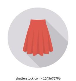 skirt   cloth   wear