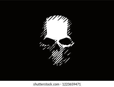 skul logo vector