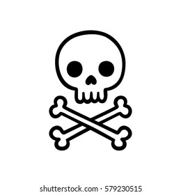 Cartoon Skull Images Stock Photos Vectors Shutterstock