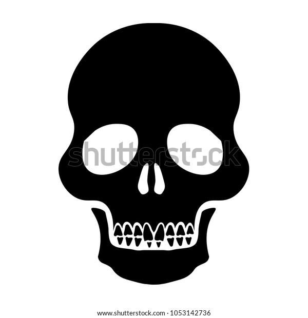 Skull Icon Sign Stock Vector Royalty Free 1053142736 Download free and premium icons for web design, mobile application, and other graphic design work. shutterstock