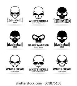 Skulls (3)