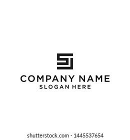 sl logo / sj logo
