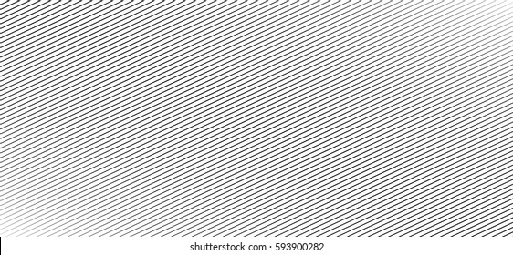 Slanting, oblique geometric pattern. Straight, parallel lines texture