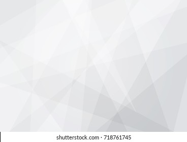 Sleek Geometric Vector Background