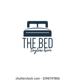 Bed Logo Images, Stock Photos & Vectors | Shutterstock