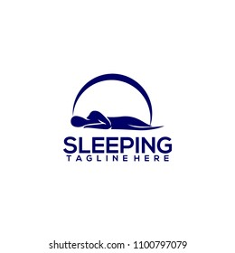 Sleep Logo Design