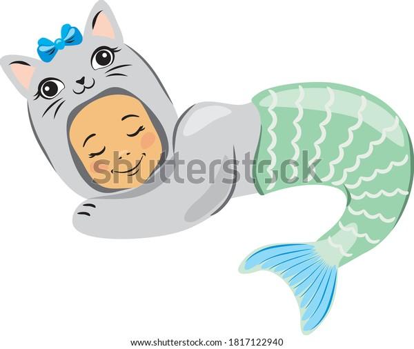sleeping-baby-mermaid-kitty-suit-600w-18