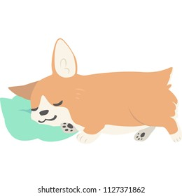 Sleeping dogs (CORGI)