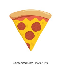 pizza slice vector stock illustrations images vectors shutterstock rh shutterstock com Pizza Slice Drawing pizza slice vector image