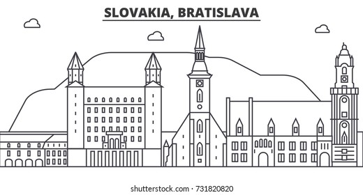 Slovakia Summer Stock Illustrations, Images & Vectors