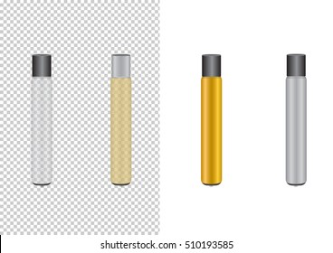 small Bottle, perfume bottle, empty bottle