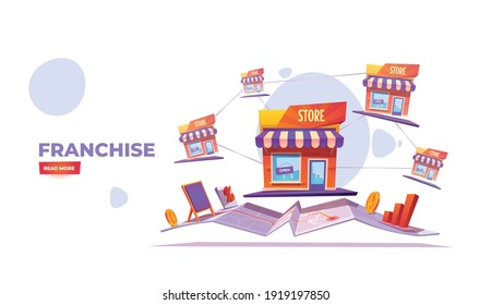 Small Business-Franchise-Business network-branch-Stores -Online Payment