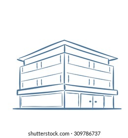 small office building plans. s small office building