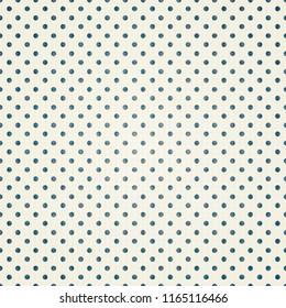 Small polka dot seamless pattern background