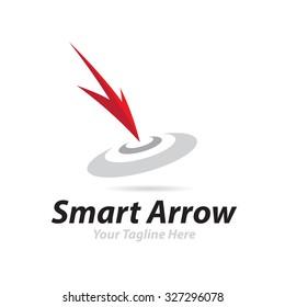 Smart Arrow Logo