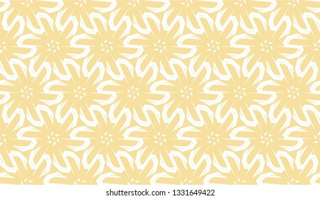 Smart background with decorative triangles layot. Vector illustration. Decorative design for you idea.