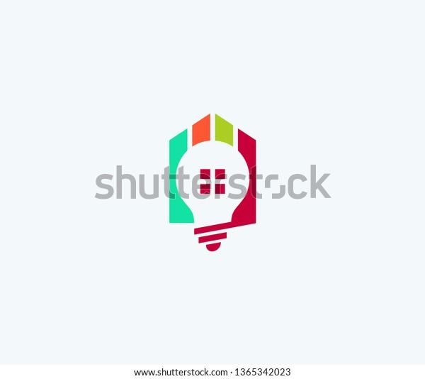 Smart House Logo Home Idea Logo Buildingslandmarks Signs