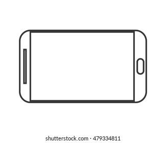 smartphone gadget device design