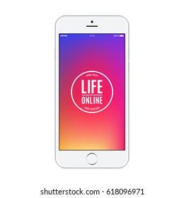 Černá online datování app