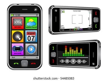 Smartphone - Original Design