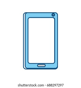 Smartphone technology mobile