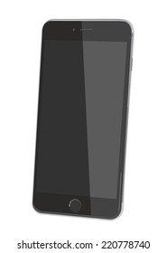 Smartphone vector illustration