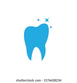 Smile Dental logo Template vector illustration icon design