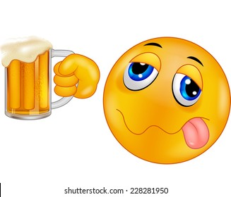 smiley-emoticon-holding-beer-260nw-22828