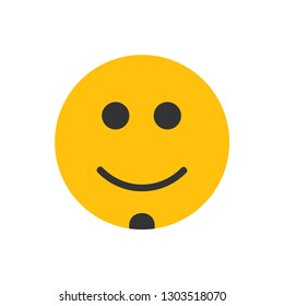 Smiley (emoticons, emojis)