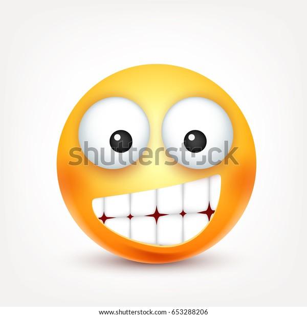 smiley zum ausmalen kostenlos  malvorlagen