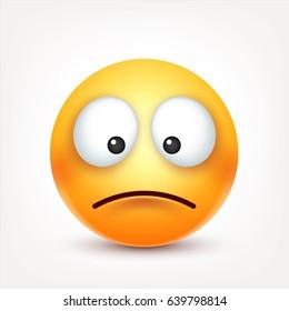 Sad Smiley Images, Stock Photos & Vectors | Shutterstock
